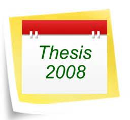 Phd Thesis In Corporate Finance